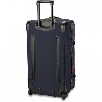 cestovní taška Dakine Split roller 110L Botanics PET