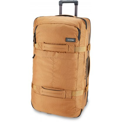 cestovní taška Dakine Split roller 110L Caramel
