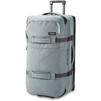 cestovní taška Dakine Split roller 110L Lead Blue