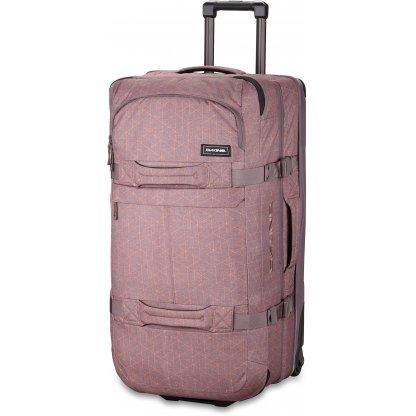 cestovní taška Dakine Split roller 110L Sparrow Geo
