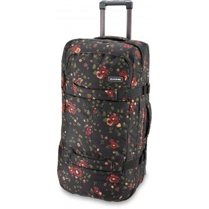 cestovní taška Dakine Split roller 85L Begonia