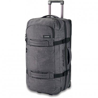 cestovní taška Dakine Split roller 85L Carbon
