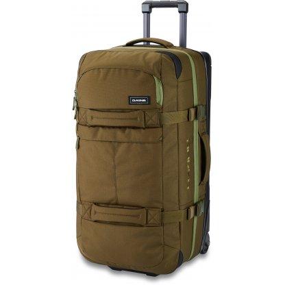 cestovní taška Dakine Split roller 85L Dark Olive