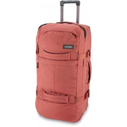 cestovní taška Dakine Split roller 85L Dark Rose