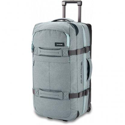 cestovní taška Dakine Split roller 85L Lead Blue