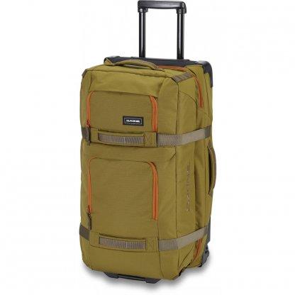 cestovní taška Dakine Split roller 85L Pine Trees