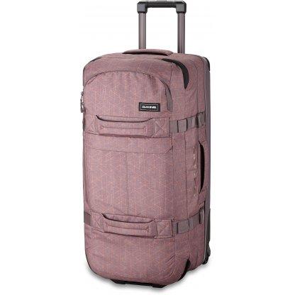 cestovní taška Dakine Split roller 85L Sparrow Geo