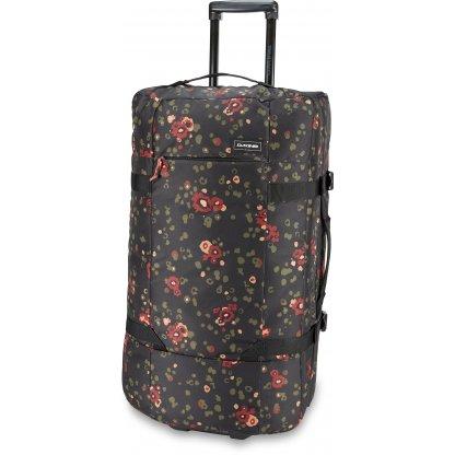 cestovní taška Dakine Split roller EQ 100L Begonia