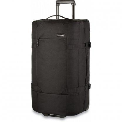cestovní taška Dakine Split roller EQ 75L Black