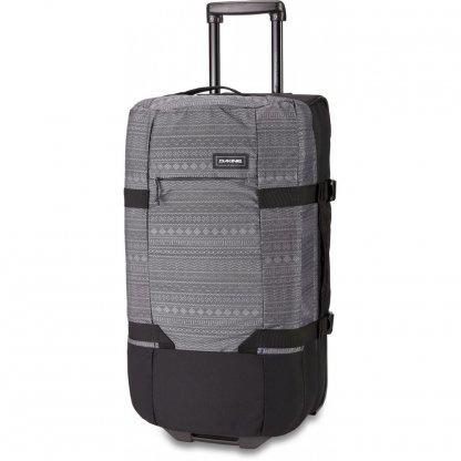 cestovní taška Dakine Split roller EQ 75L Hoxton
