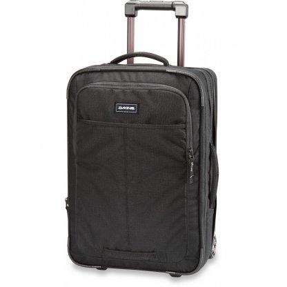 cestovní taška Dakine Status Roller 42L + Black 2020