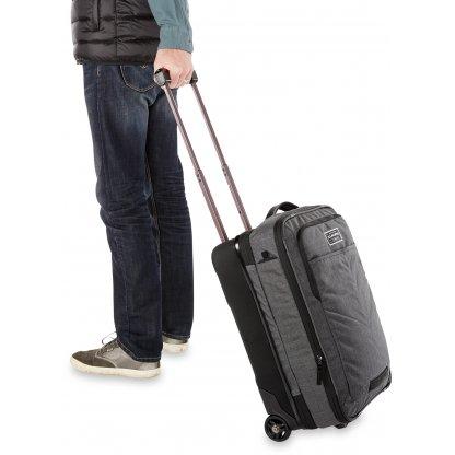 cestovní taška Dakine Status Roller 42L + Hibiscus Tropical