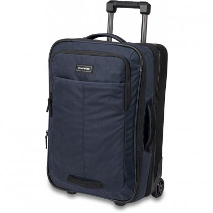 cestovní taška Dakine Status Roller 42L + Night Sky