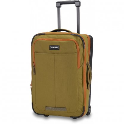cestovní taška Dakine Status Roller 42L + Pine Trees