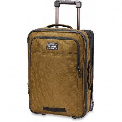 cestovní taška Dakine Status Roller 42L + Tamarindo