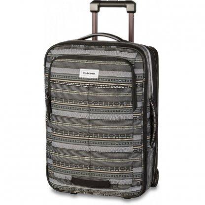 cestovní taška Dakine Status Roller 42L + Zion