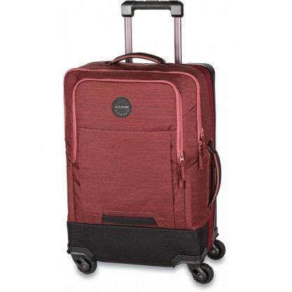 cestovní taška Dakine Terminal Spinner 40L Burnt Rose
