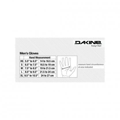 chránič zápěstí Dakine Wristguard DLX vel. XL