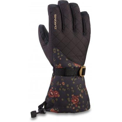 dámské rukavice Dakine Lynx Begonia