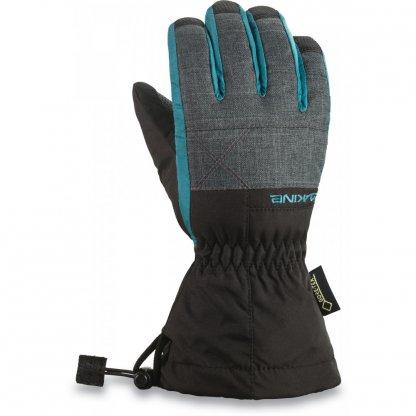dětské rukavice Dakine Avenger Carbon