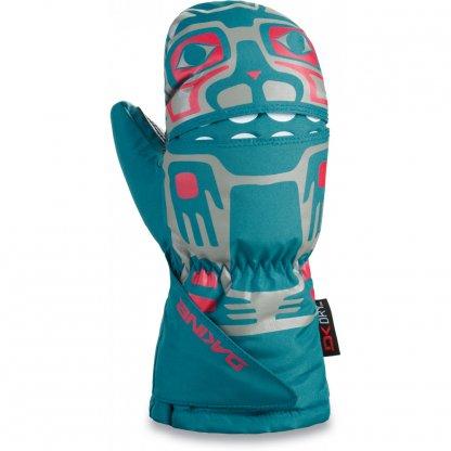 dětské rukavice Dakine Scrambler Mitt Bear II