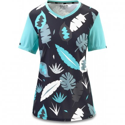 dres Dakine Cadence S/S Jersey Abstract Palm