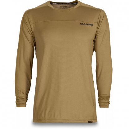 dres Dakine Syncline Jersey L/S Sand Strom