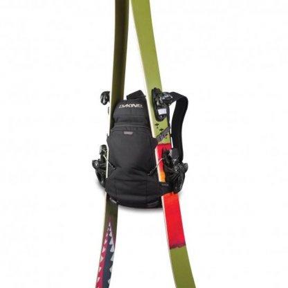 batoh Dakine Heli Pro 24L Green Lily