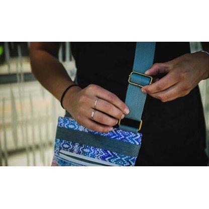taška Dakine Jive Aquamarine