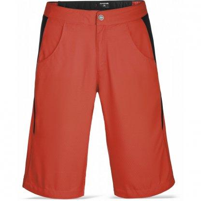 kalhoty Dakine Siren Short Poppy (bez vložky)
