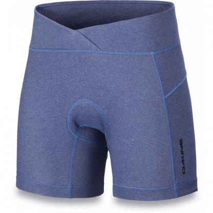 kraťasy dámské Dakine Comp Liner Short Crown Blue