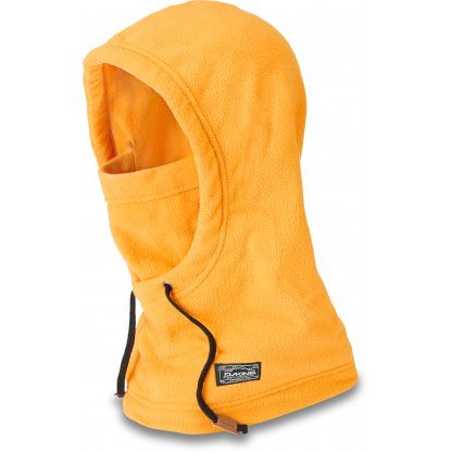 kukla Dakine Hunter Balaclava Golden Glow