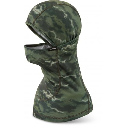 kukla Dakine Ninja Balaclava Drop Cloth
