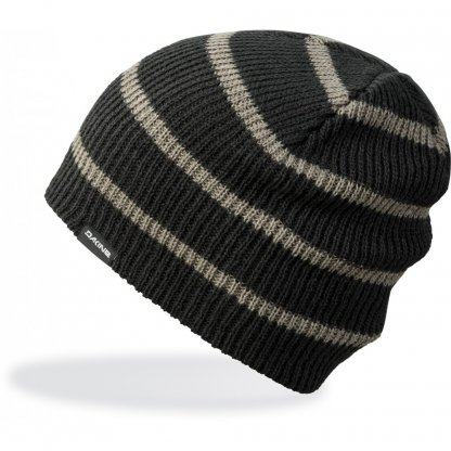 kulich Dakine Tall Boy Stripe Black / Charcoal