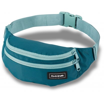 ledvinka Dakine Classic Hip Pack Digital Teal