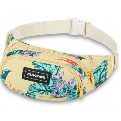 ledvinka Dakine Hip Pack Birds Of Paradise