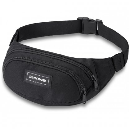 ledvinka Dakine Hip Pack Black 2020