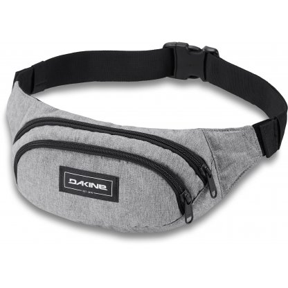 ledvinka Dakine Hip Pack Greyscale