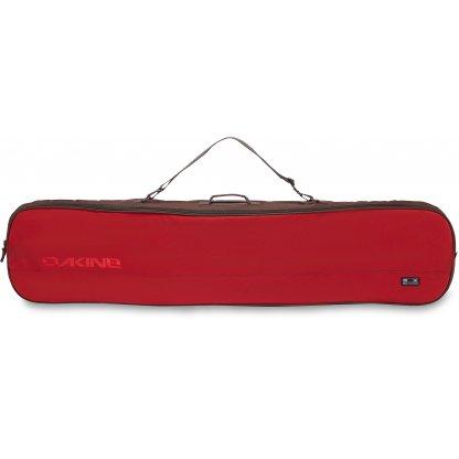 obal na snowboard Dakine Pipe 165cm Deep Red