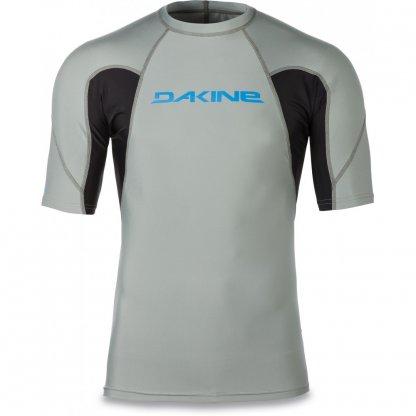 pánské tričko do vody Dakine Heavy Duty Snug Fit SS Carbon