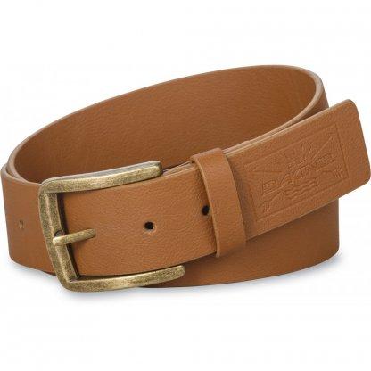 pásek Dakine Bullit Belt Brown