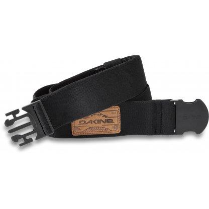 pásek Dakine Reach Belt Black