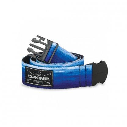 pásek Dakine Reach Belt Blue Thrillium