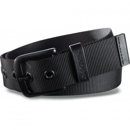 pásek Dakine Ryder Belt Black