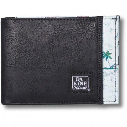 peněženka Dakine Conrad Black / Tradewinds