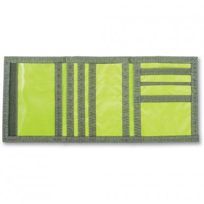 peněženka Dakine Diplomat Slate
