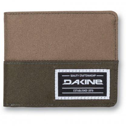 peněženka Dakine Payback Field Camo