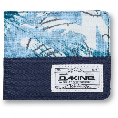 peněženka Dakine Payback Washed Palm