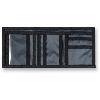 peněženka Dakine Vert Rail Black 2016