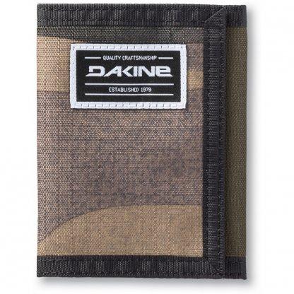 peněženka Dakine Vert Rail Field Camo